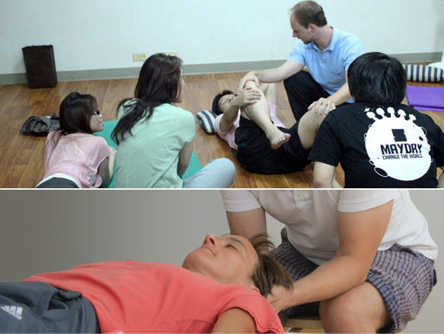 Feldenkrais Methode