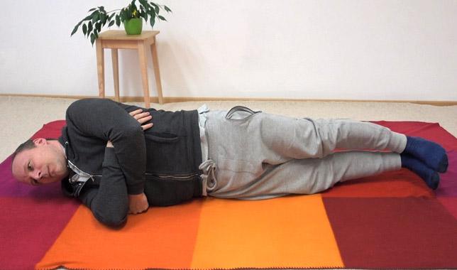 Das beste Rückentraining gegen Rückenschmerzen